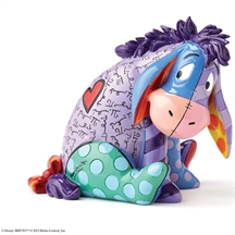 Disney by Britto Eeyore, æseldyret