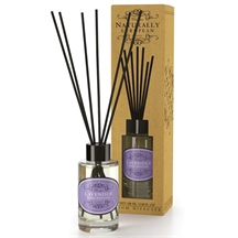 Naturally european diffusere med lavendel duft