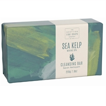 Scottish fine soaps sæbebar med sea kelp duft