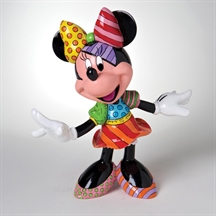 Disney by Britto Design Minnie Mouse