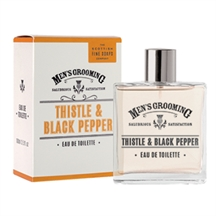 Men´s grooming eau de toilette