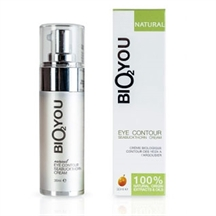 Bio2you eye contour med seabuckhorn creme
