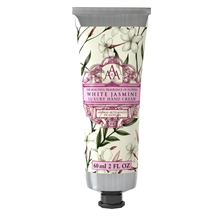 White Jasmin handcream fra Asquith and Somerset