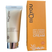 Bio2you anti ageing day and night creme