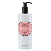 Rose bodylotion fra Naturally european
